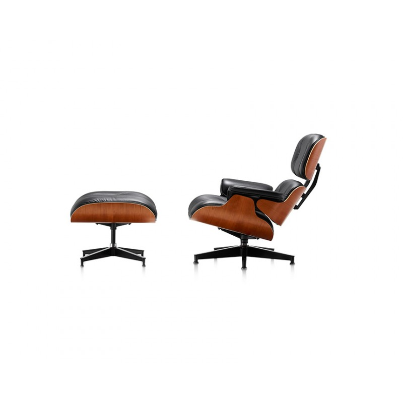 eames lounge chair by herman miller. Black Bedroom Furniture Sets. Home Design Ideas
