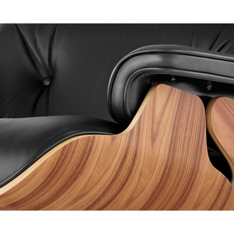 Eames lounge chair by herman miller - Eames lounge chair prix ...