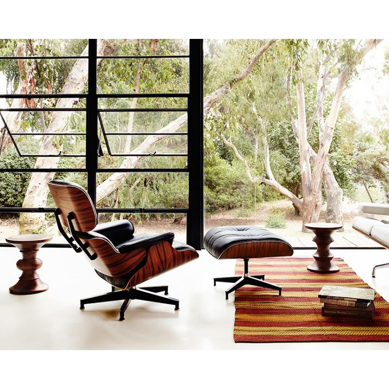 eames lounge chair by herman miller original