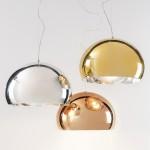 FL/Y SUSPENSION LAMP