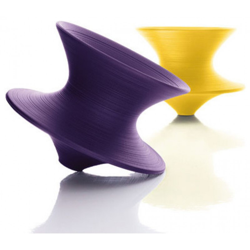 Designer Outdoor Furniture Spun Chair Made In Italy