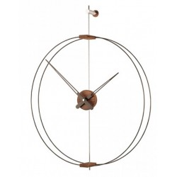 NOMON BARCELONA MINI WALL CLOCK